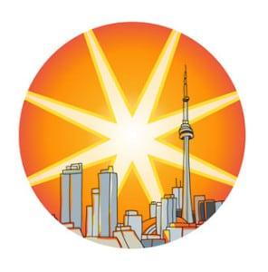 Awaken in Toronto Meditation