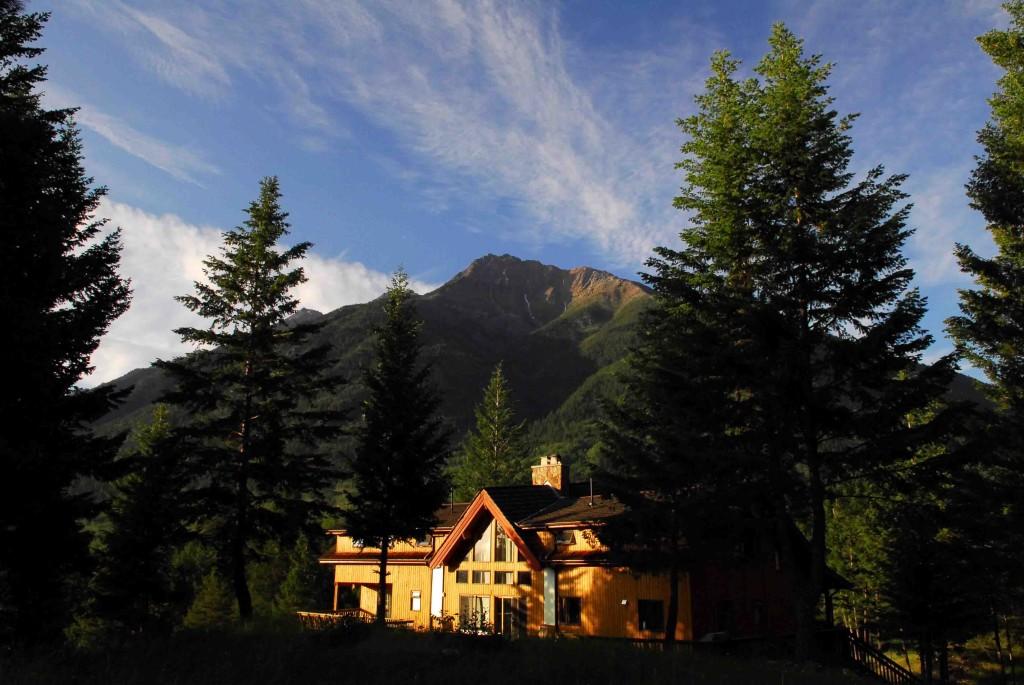 Clear Sky Meditation Center Canada