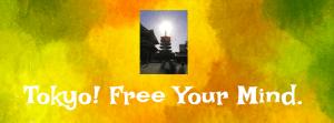 Tokyo Free Your Mind Meditation