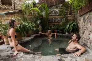 Villa Sumaya Hot Pools