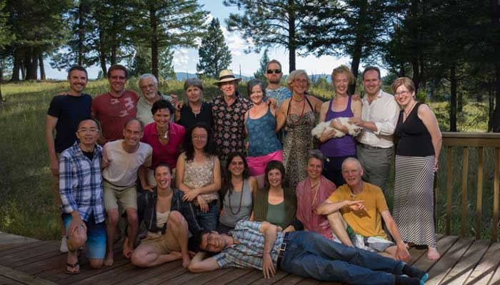 Karma Yoga Holistic Clearing Retreat
