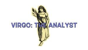 Virgo, Dharma Astrology