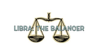 Dharmic Astrology Continues: Libra