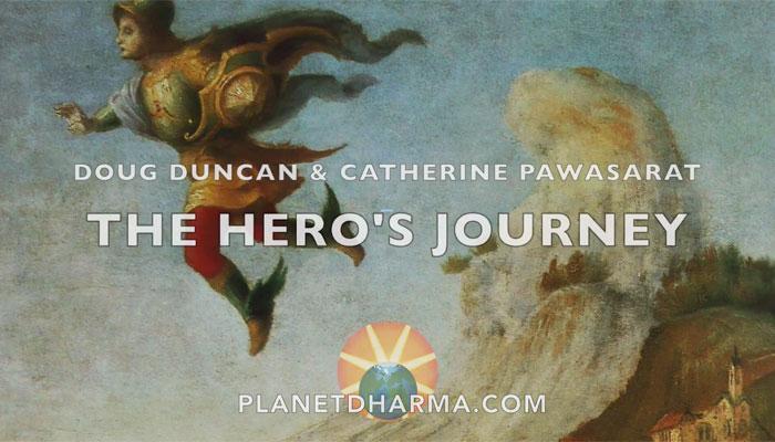 The Hero's Journey Retreat