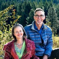 Doug Duncan Catherine Pawasarat Clear Sky Center