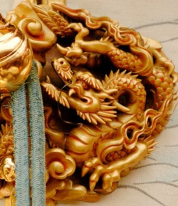 Kyoto-dragon-golden-Gion