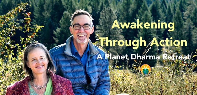 Awakening through Action Retreat
