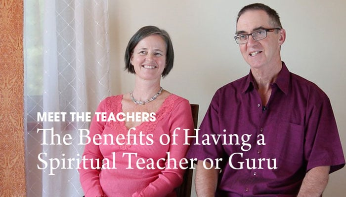 Video: The Benefits of Having a Spiritual Teacher or Guru