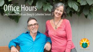 Planet Dharma- Doug & Catherine Sensei - Office Hours