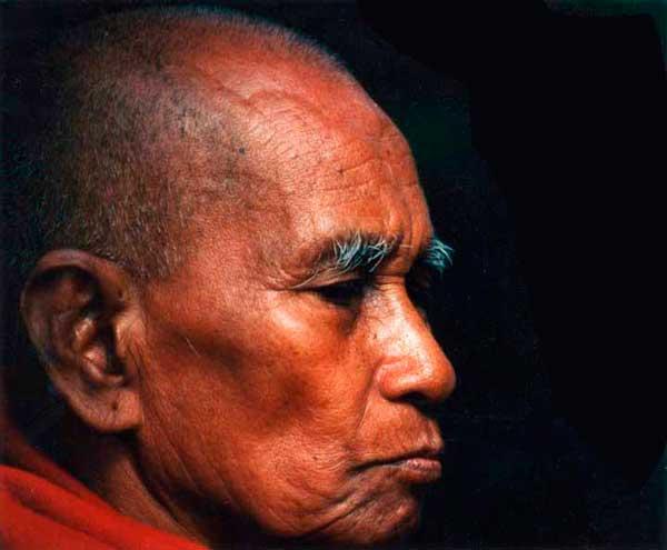 Planet Dharma- U Thila Wunta Sayadaw