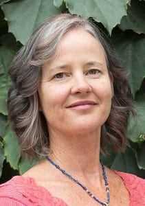 Catherine Pawasarat Meditation Teacher