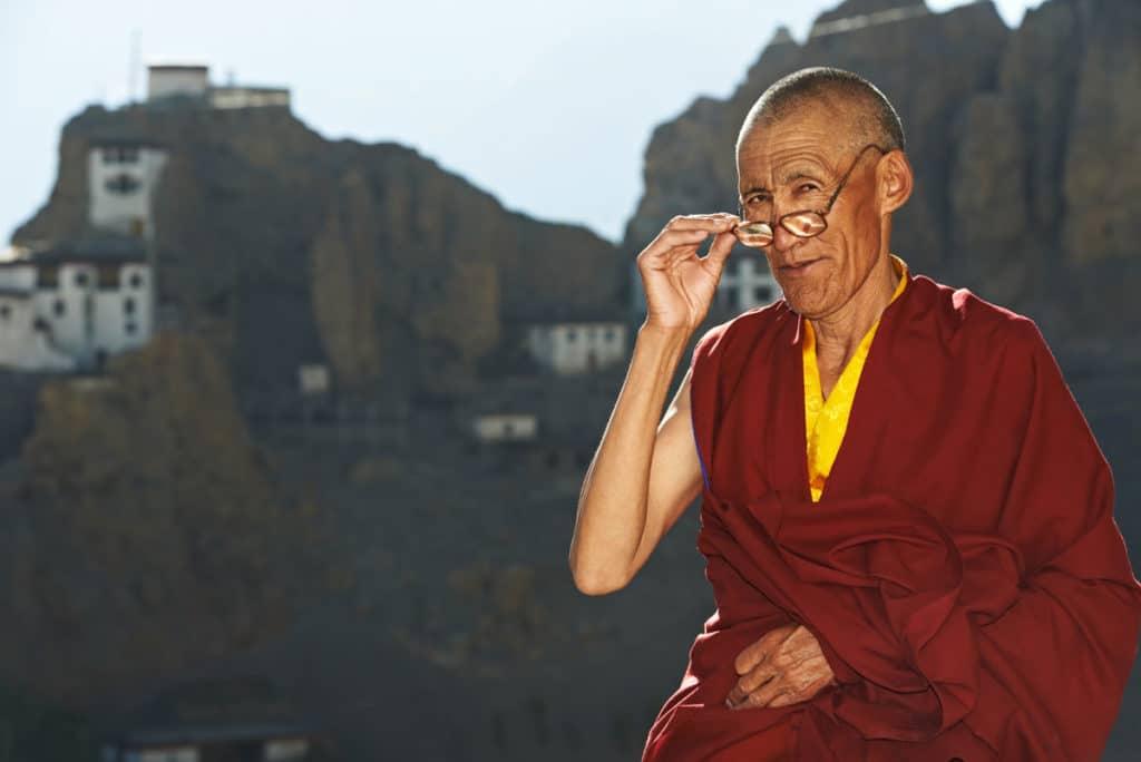 Spiritual Awakening & the Modern Age • Planet Dharma