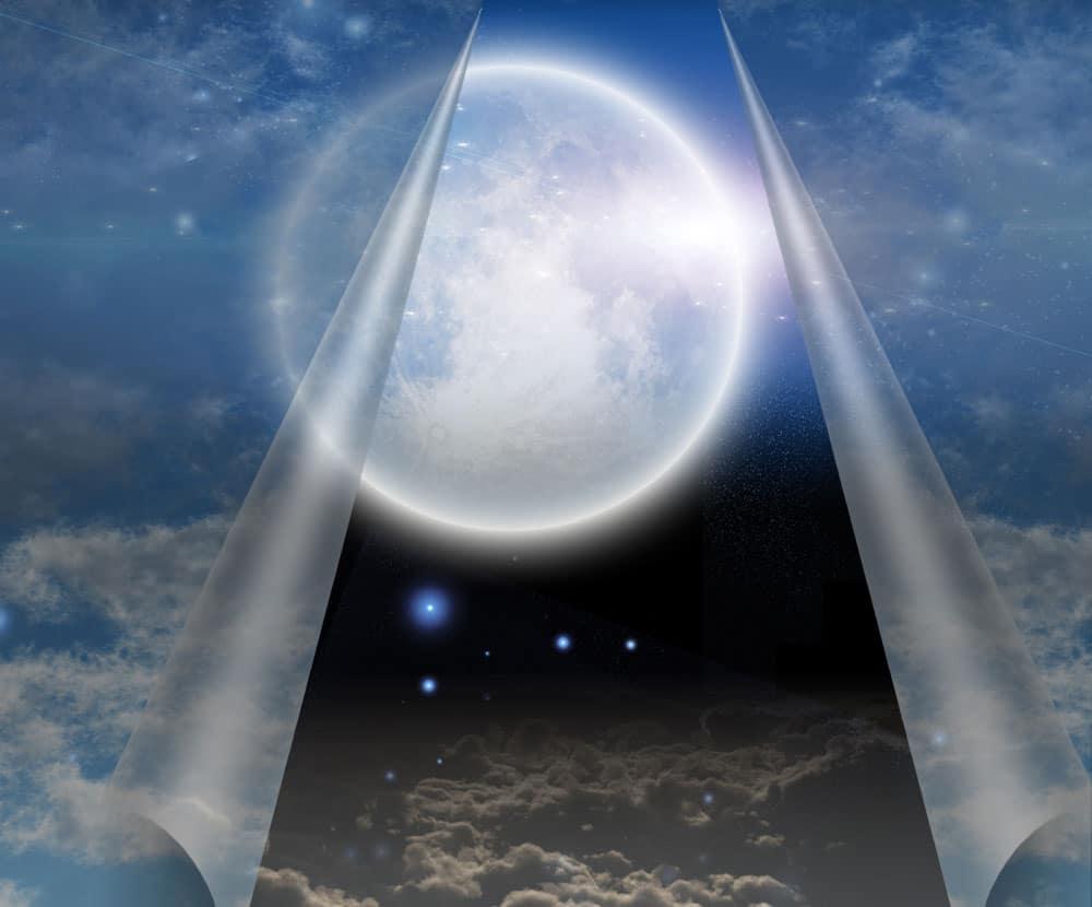 Luminosity & Bliss Has Two Veils