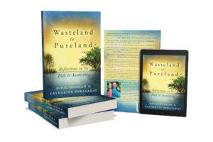 Wasteland to Pureland