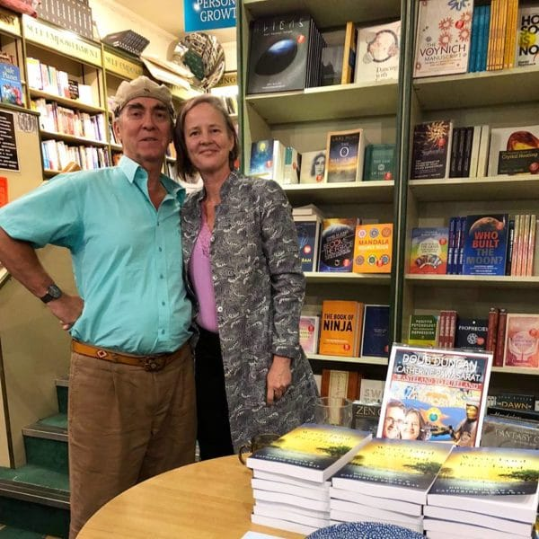 Planet Dharma- Book Launch: Wasteland to Pureland with Doug Duncan and Catherine Pawasarat