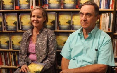 Watkins Bookstore Wasteland to Pureland Interview