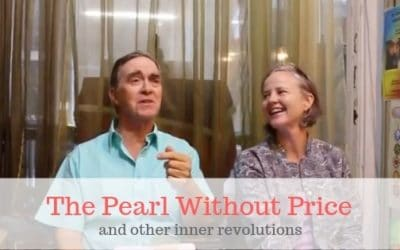 Video: The Pearl Without Price & Other Inner Revolutions