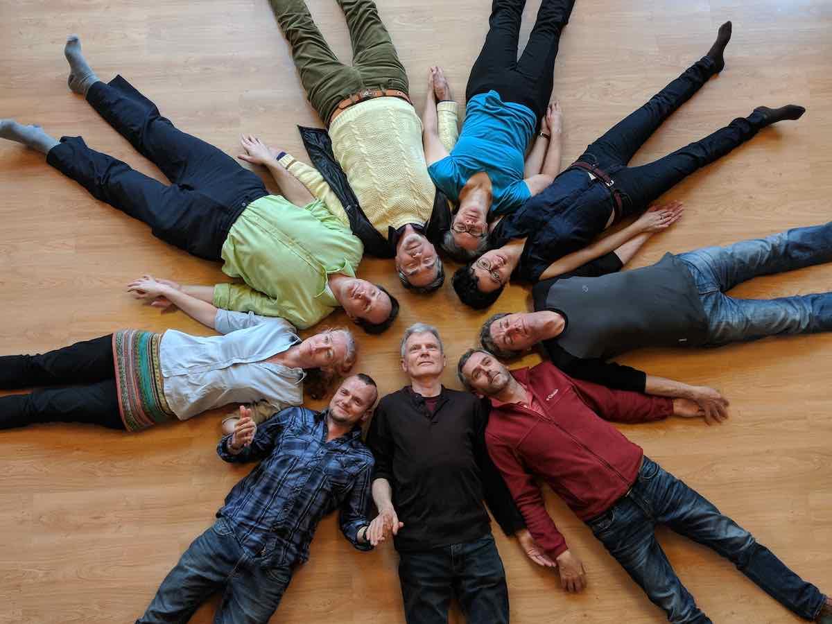 Planet Dharma- Living in a Spiritual Community
