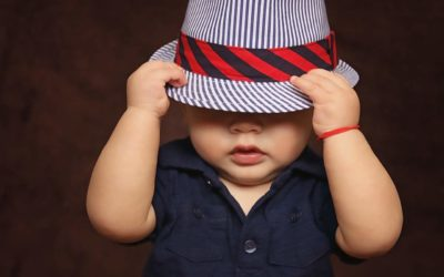 Be a Stubborn Toddler and Other Tips for Meditation