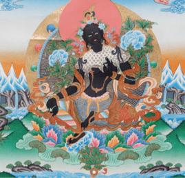 Black Tara Empowerment