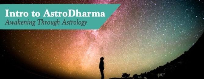 Intro to AstroDharma Course