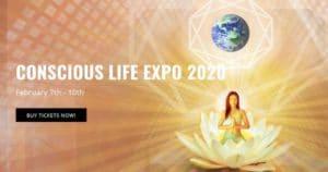 Planet Dharma- Conscious Life Expo
