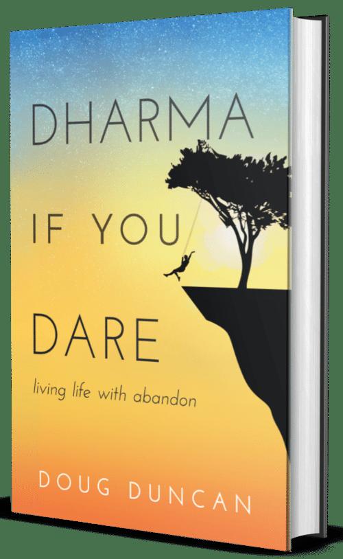 dharma if you dare book