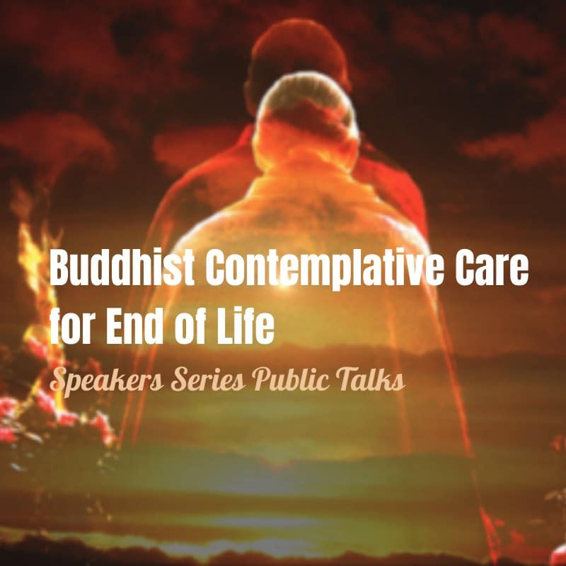 buddhist contemplative care for end of life