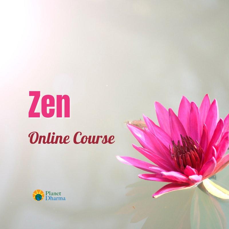 zen online course