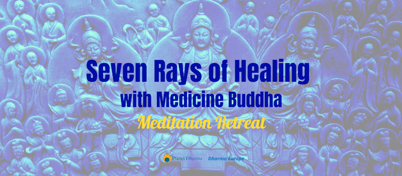 medicine buddha retreat 2