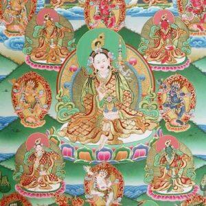 Buddhist Women Yeshe Tsogyal