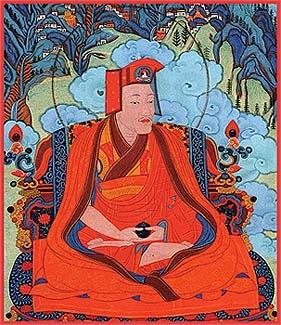 Je Gampopa, Dagpo Rinpoche, Sonam Rinchen