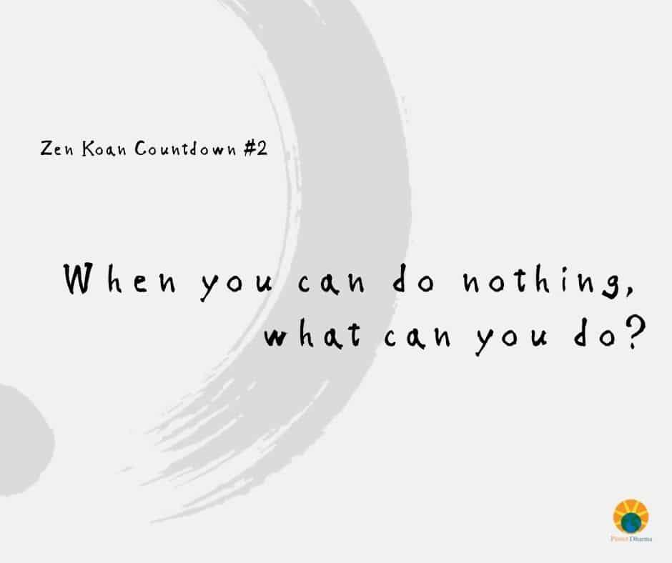 Zen Page Teachings